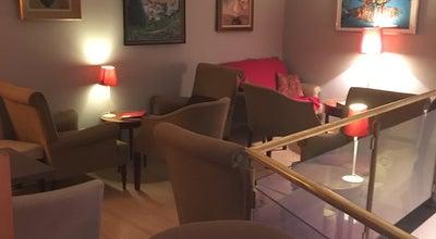 Photo of Bar La Boule Rouge at Rue Des Fripiers 3, Namur 5000, Belgium