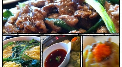 Photo of Asian Restaurant Sang Kee Noodle Cafe at 1601 Kings Hwy N, Cherry Hill, NJ 08034, United States