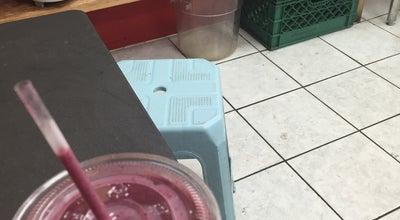 Photo of Juice Bar Madhufalla Green Planet Organics at 183 Mulberry St, New York, NY 10012, United States