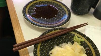 Photo of Sushi Restaurant はま寿司 長野篠ノ井店 at 篠ノ井東福寺1463-1, 長野市 388-8002, Japan
