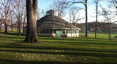 Photo of Park Recreation Park at 73 Beethoven St, Binghamton, NY 13905, United States