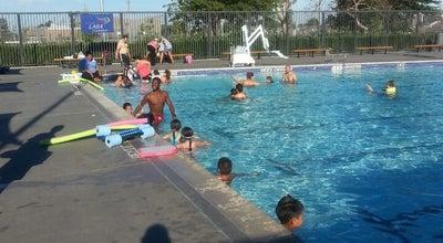 Photo of Pool Carson Park Pool at 21436 Main St, Carson, CA 90745, United States