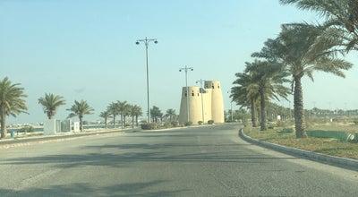 Photo of Beach كورنيش الناصرة at Saudi Arabia