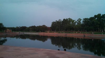 Photo of Lake New Lake - Sector 42 at Sector- 42, Chandigarh, India