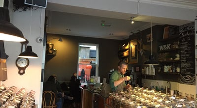 Photo of Tea Room Wall & Keogh at 45 Richmond St S, Dublin 8, Ireland