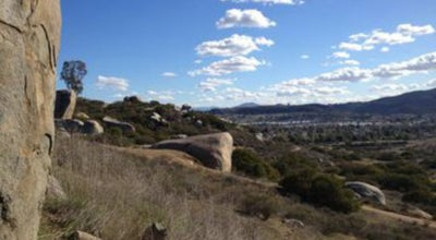 Photo of Trail Santee Boulders at 8750 Mast Blvd, Santee, CA 92071, United States