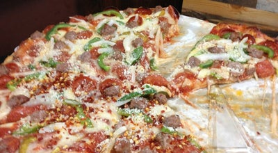 Photo of Pizza Place Nino's Pizza at 1737 Orchard Park Rd, West Seneca, NY 14224, United States