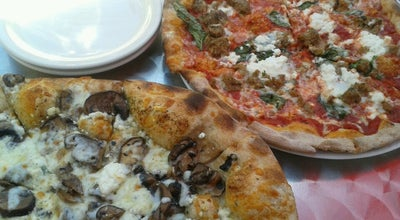 Photo of Pizza Place Napa Wood Fired Pizzeria at 573 Clinton Ave S, Rochester, NY 14620, United States