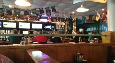 Photo of Bar McKenna's Place at 1443 S Dixie Fwy, New Smyrna Beach, FL 32168, United States