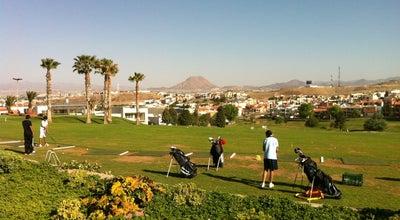 Photo of Golf Course San Francisco Country Club at Periférico De La Juventud, Chihuahua, Mexico