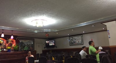 Photo of Chinese Restaurant Restaurant Wing Jo (Original) at A La Vuelta Del Mc Donalds, Heredia, Costa Rica