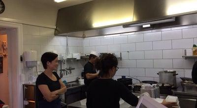 Photo of Chinese Restaurant Ramlösa Wok-express at Södra Brunnsvägen 57, Helsingborg 252 30, Sweden