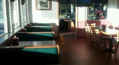 Photo of American Restaurant Barry's Drive In at 100 S Main, Spanish Fork, UT 84660, United States