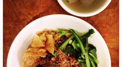 Photo of Indonesian Restaurant Sky Cafe at 8620 Whitney Ave., Elmhurst, NY 11373, United States