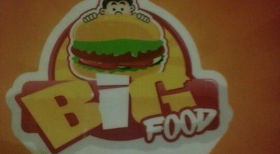 Photo of Burger Joint Big Food at Brazil