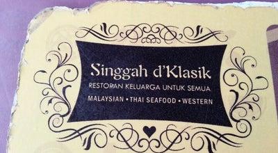 Photo of Diner Restoran Singgah D Klasik at Seri Kembangan 43300, Malaysia