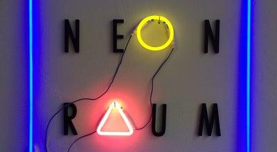 Photo of Boutique Neon Raum at Λεωχάρους 17, Athens, Greece