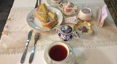 Photo of Coffee Shop Alice's Tea House at Carlos Calvo 372, Buenos Aires 1102, Argentina