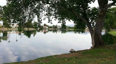Photo of Park Scottsdale Greenbelt at 7700 E Roosevelt St, Scottsdale, AZ 85257, United States