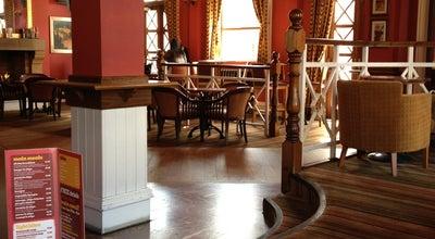 Photo of Bar TsOne at United Kingdom