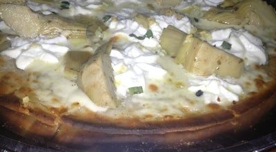 Photo of Pizza Place Tommy's Coal Fired Pizza at 2 Bridge Ave, Red Bank, NJ 07701, United States