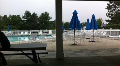 Photo of Pool Sky Meadow Pool at 6 Mountain Laurels Dr, Nashua, NH 03062, United States