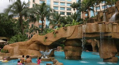 Photo of Pool Sunway Resort Swiming Pool at Malaysia