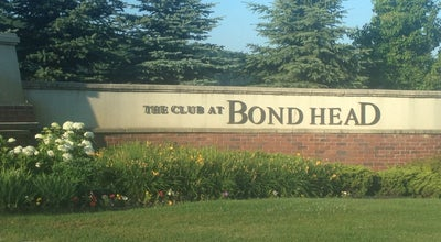 Photo of Golf Course The Club At Bond Head at 4805 7th Line, Bond Head, ON, Canada