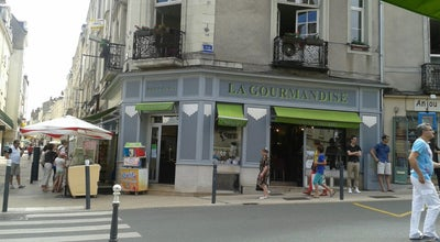 Photo of Bakery La Gourmandise at Place Sainte Croix, Angers 49100, France