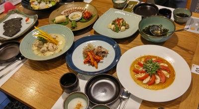 Photo of Korean Restaurant 마실 at 서북구 월봉1길 50-1, 천안시 331-090, South Korea