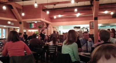 Photo of Italian Restaurant Patty B's Ristorante at 34 Dover Point Rd, Dover, NH 03820, United States