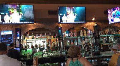 Photo of Italian Restaurant MAYA New York Pizza, Bar & Grill at 223 E Brown Rd, Mesa, AZ 85201, United States