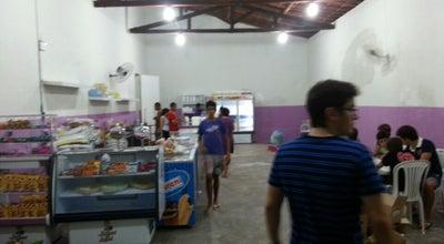 Photo of Ice Cream Shop Johny do Açaí at R. Gualberto Filho,  66, Sousa, Brazil