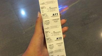 Photo of Movie Theater Cinema 2 - Abreeza Mall Cinema at Abreeza Ayala Mall, Davao City 8000, Philippines