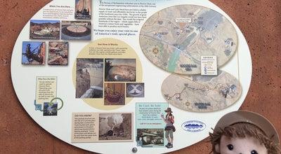 Photo of Tourist Information Center Hoover Dam Visitors Center at AZ, United States