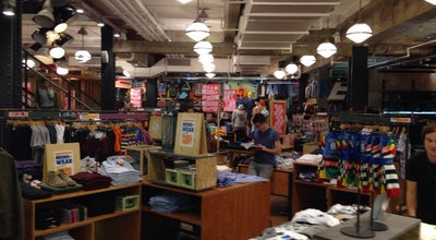 Photo of Clothing Store Urban Outfitters at 200 Oxford St, Oxford Circus W1D 1NU, United Kingdom
