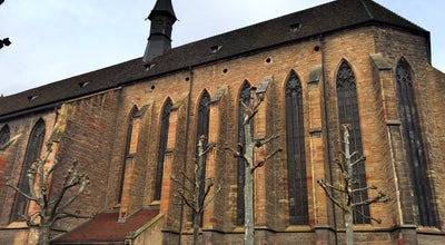 Photo of Church Église et Couvent des Dominicains at Place Des Dominicains, Colmar 68000, France