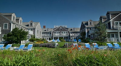 Photo of Hotel White Elephant at 50 Easton Street, Nantucket, MA 02554, United States