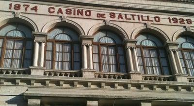 Photo of Casino Casino De Saltillo, A.C. at Hidalgo, Saltillo 25000, Mexico