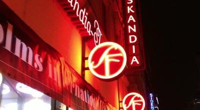 Photo of Movie Theater Biograf Skandia at Drottninggatan 82, Stockholm 111 36, Sweden