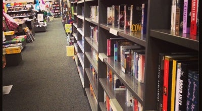 Photo of Bookstore Books-A-Million at 540 John Ross Pkwy, Rock Hill, SC 29730, United States