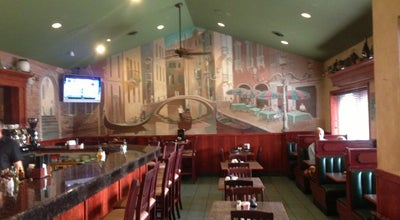Photo of Italian Restaurant Leonardo's Italian Grille at 7575 Merriman Rd, Romulus, MI 48174, United States