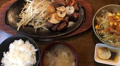 Photo of Steakhouse にんにく村 at 箕田3819-12, 鴻巣市, Japan