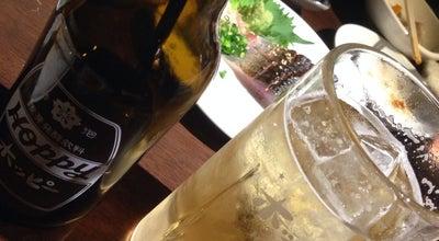 Photo of BBQ Joint しちりん酒場 えんや at 明石町24-13, Hiratsuka, Japan