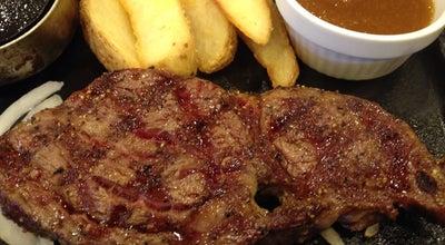 Photo of Steakhouse ステーキガスト 東大分店 at 牧3-12-6, 大分市 870-0924 , Japan