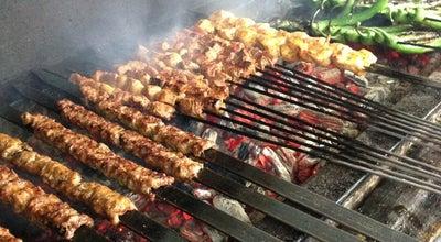 Photo of Kebab Restaurant Dürümcü Raif Usta at Küçük Yıldız Han Sok. No:6 Mahmutpaşa, İstanbul, Turkey