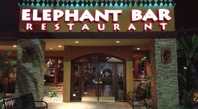 Photo of Asian Restaurant Elephant Bar at 39233 Fremont Blvd, Fremont, CA 94538, United States