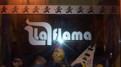 Photo of Pub La Flama at C\\ Roteros 14 Bajo, Valencia 46003, Spain
