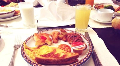 Photo of Breakfast Spot Marcopolo @ Pearl Continental at Rawalpindi, Pakistan