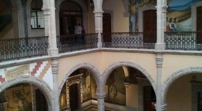 Photo of Museum Museo Nacional General Francisco Villa at Av 5 De Febrero, Durango 34000, Mexico